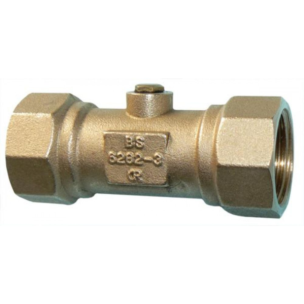 Back flow preventers and non return valves waterirrigation