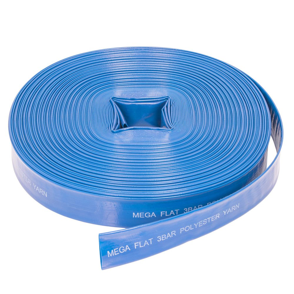Layflat Hoses Garden Hose Pipes Hoses And Watering