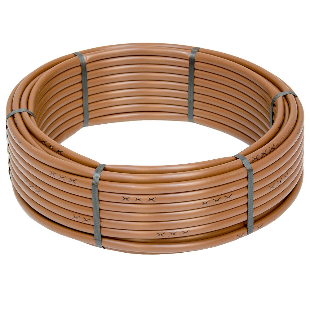 Mm drip line dripper tube water irrigation