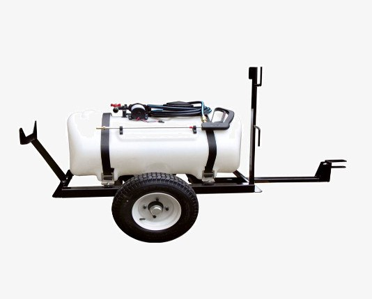 Enduramaxx Trailer Mounted Sprayers