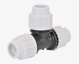 25mm Compression Fittings