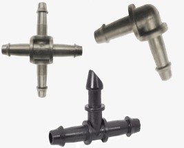 5mm Connectors