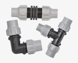 All Nut Lock Connectors