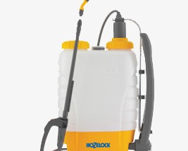 Back Pack Sprayers