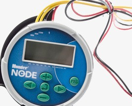 Battery Irrigation Controllers