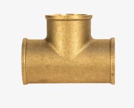 Brass Adaptors