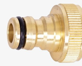 Brass Connectors