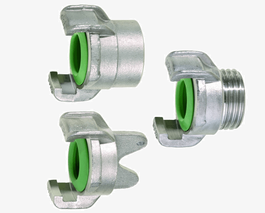 Chemical Resistant GEKA Couplings Sale
