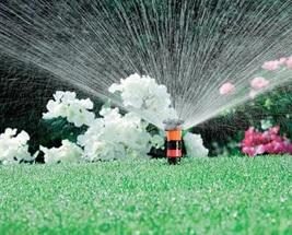 Claber Colibri Sprinklers