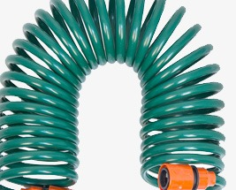 Coil Hose Pipes