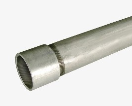 Galvanised Pipes and Fittings
