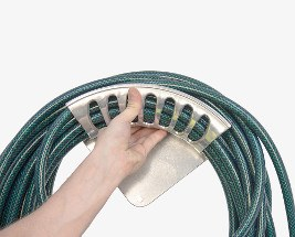 Garden Hose and Storage Sale