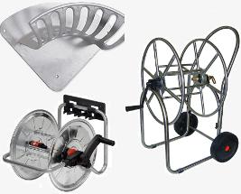 HydroSure Hangers, Reels & Carts