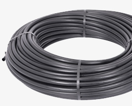 Polyethylene Supply Pipe