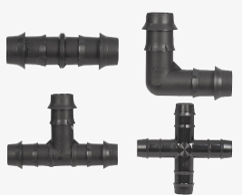 HydroSure Connectors