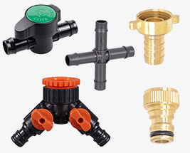 HydroSure Connectors