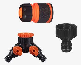 HydroSure Tap and Hose Connectors