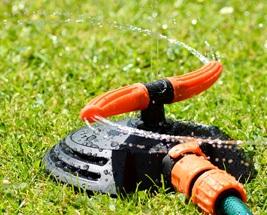 Lawn Watering Kits