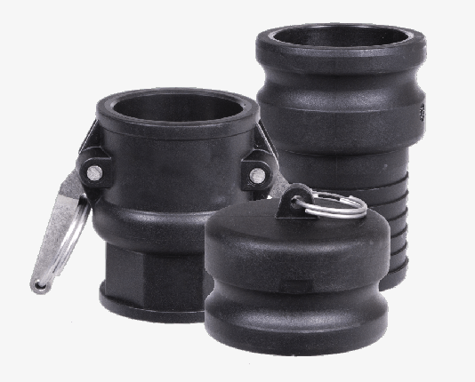 Hydrosure Layflat Connectors