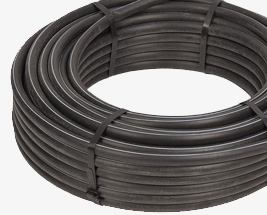 Low-Density Polyethylene (LDPE) Pipe