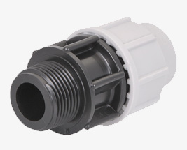 20mm Male Adaptors