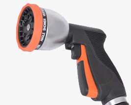 Multiple Pattern Spray Guns
