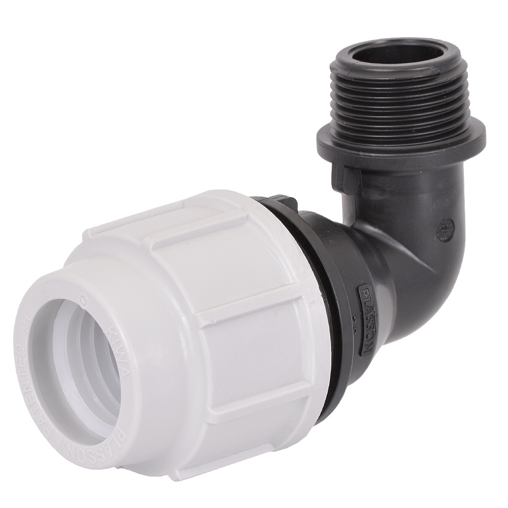 20mm elbows male thread 90 degree 20mm compression fittings and connectors landscape. Black Bedroom Furniture Sets. Home Design Ideas