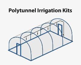 Polytunnel Overhead Irrigation Kits | Watering Kits | Water