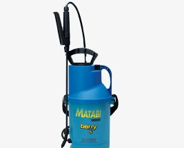 Pump Pressure Sprayers