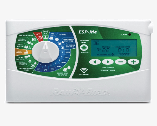 Rain Bird Controllers & Timers