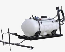 Skid Sprayers