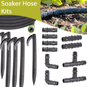 Soaker Hose Kits
