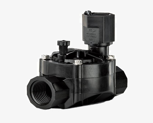 Rain Bird Solenoid Valves