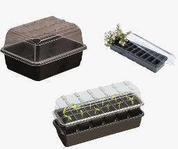 Unheated Propagators