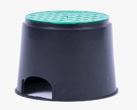 HydroSure Valve Boxes