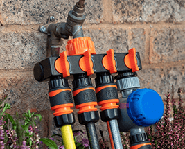 Water Distributors