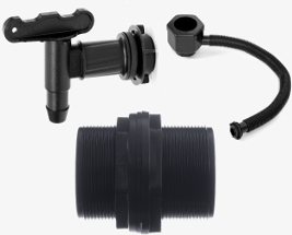 Water Storage Fittings & Accessories