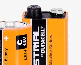 Water Timer Batteries