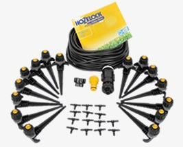 Hozelock 'Easy Drip' Irrigation