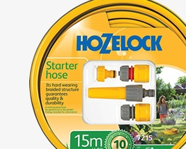 Hozelock Hose Pipes & Sets
