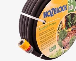 Hozelock Sprinkler & Soaker Hose