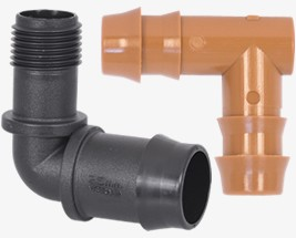 HydroSure Elbow Connectors