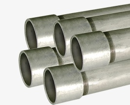 HydroSure Galvanised Pipe