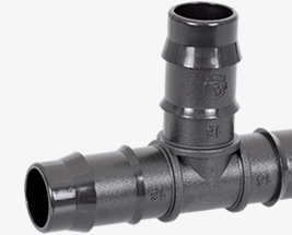 HydroSure Tee Connectors