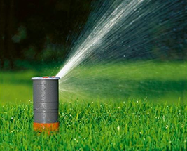 Pop-Up Sprinklers and Sprays