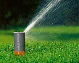 Pop-Up Sprinklers and Sprays