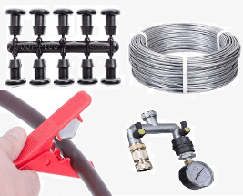 HydroSure Tools and Accessories