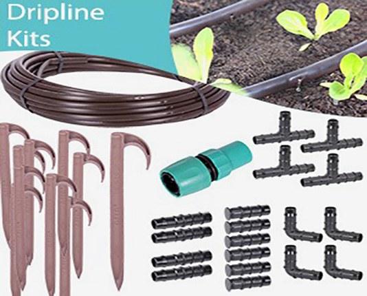 Drip Line Kits