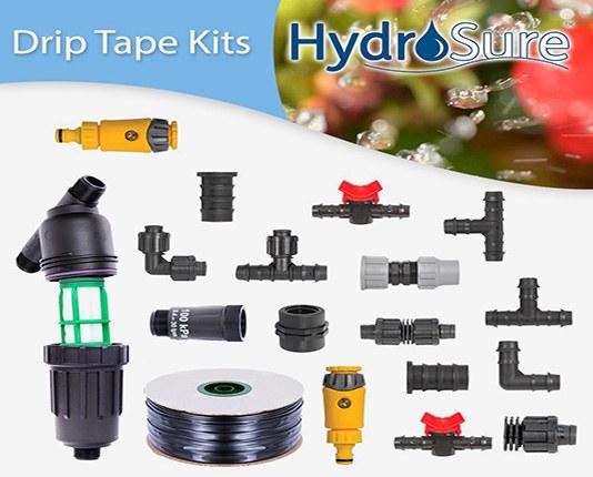 Drip Tape Kits