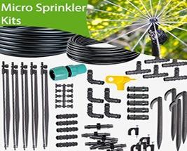 Micro Sprinkler Kits